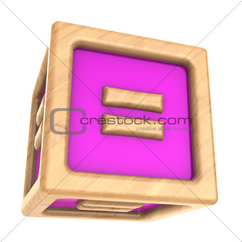 cube equal