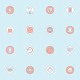 Flat icon4