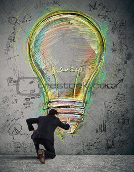 Paint business idea