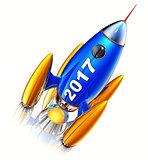 rocket 2017