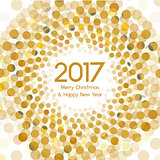 New year - 2017