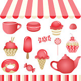 Red Candy Shop