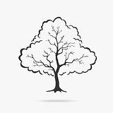 Vector Symbol Tree