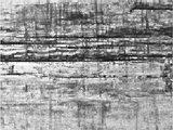 Vector rough halftone texture overlay