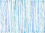 blue purple splatter grunge lines background over white