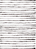 black splatter grunge lines background over white