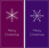 minimalistic merry christmas backgrounds