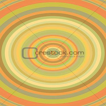 Bright color circles creative vector design background illustrat