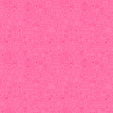 Pink Line Birthday Seamless Pattern