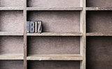 Wooden Letter .biz