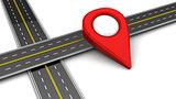 navigation target