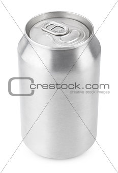 330 ml aluminum soda can