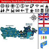 Berkshire, South East England, UK