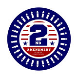 Second Amendment to the US Constitution