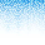 Digital abstract mosaic background.