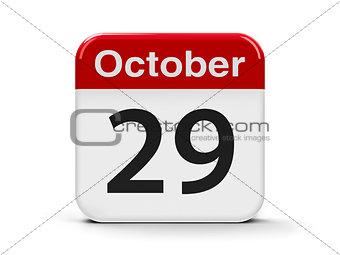 29th October