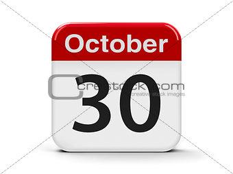 30th October