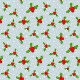 Seamless background pattern. Merry Christmas