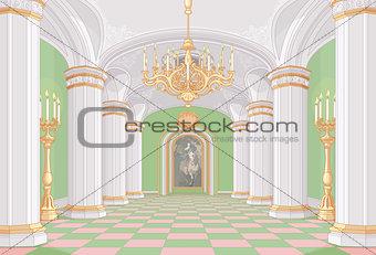 Palace Hall