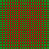 abstract vector tartan seamless