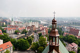 A top view of Stettin