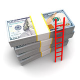 ladder to money