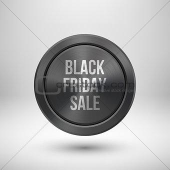 Black Friday Sale Badge