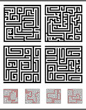 maze game set