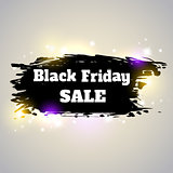 Banner for Black Friday sale