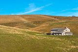 Abandoned Farm House - Lessinia Italy