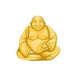 Netsuke Figurine Japanese Culture Symbol