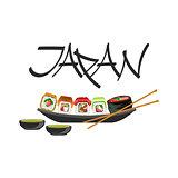 Sushi Japanese Culture Symbol