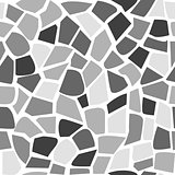 Abstract mosaic pattern seamless stone pattern