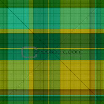 abstract tartan seamless
