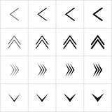 Arrow collection2
