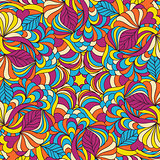 colorful abstract pattern.