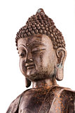 Head of Buddha.