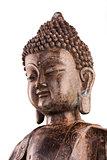 Head of Buddha.