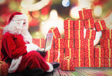 Christmas gifts with internet