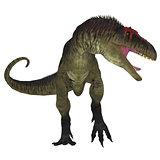 Tyrannotitan Predator