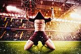 Winner football