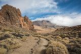 Los Roques de Garcia (Tenerife - Spain)