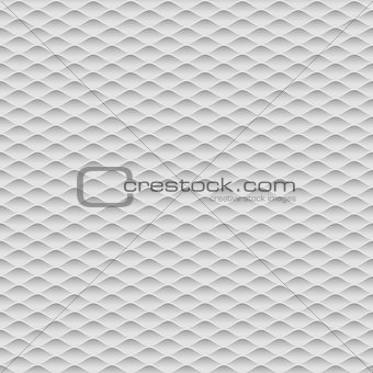 Abstract texture seamless gray background