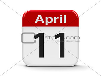 11th April