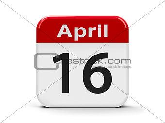 16th April