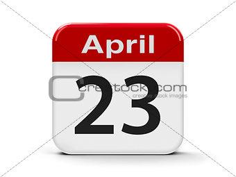 23rd April