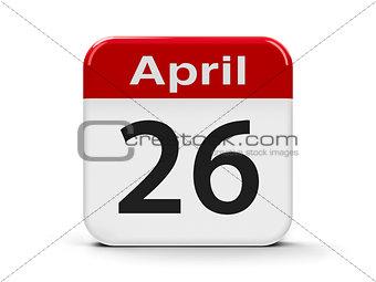 26th April