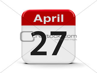 27th April
