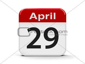 29th April