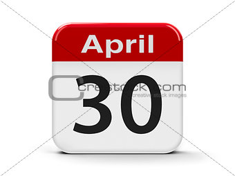 30th April